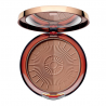 BRONZING POWDER COMPACT LONGASTING 30-TERRACOTTA 10GR