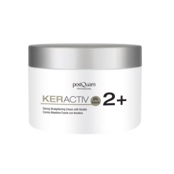 KERACTIV STRONG STRAIGHTENING CREAM WITH KERATIN 200ML