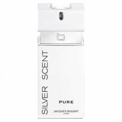 SILVER PURE SCENT EDT SPRAY 100ML