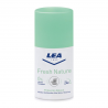 MINERAL ALUM LEA NATURE FRESH ROLL-ON 50ML DEODORANT