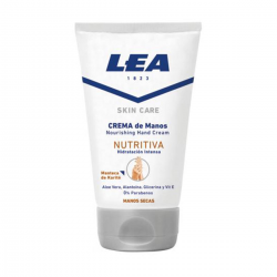 LEZEN SKIN CARE NOURISHING HANDCREME SHEA BUTTER 125ML