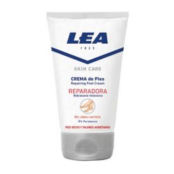 LEA SKIN CARE CREMA DE PIES REPARADORA UREA 125ML