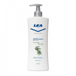 LEA SKIN CARE CORPORAL LOTION WITH OLIVE OIL 400ML