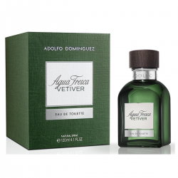 ADOLFO DOMIN VETIVER HOMME EDT 120ML