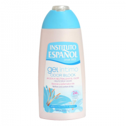 INSTITUTO ESPANOL PIEL SANA GEL INTIMO ODOR BLOCK 300ML