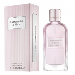 ABERCROMBIE FITCH FRAU EDP 100ML FIRST INSTINCT