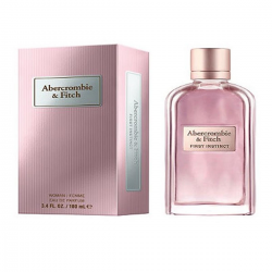 ABERCROMBIE FITCH FIRST INSTINCT WOMAN EDP 30ML