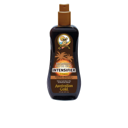 AUSTRALIAN GOLD BROZING DRY OIL SPRAY INTENSIFIER 237ML