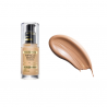 MAX FACTOR MIRACLE MATCH FOUNDATION 65 ROSE BEIGE
