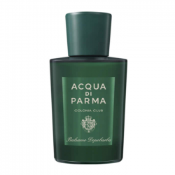 ACQUA DI PARMA COLONIA CLUB BALSAMO AFTER SHAVE 100ML