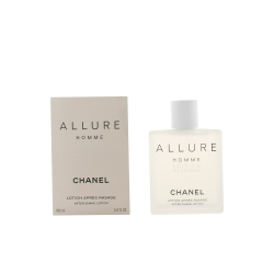 ALLURE HOMME EDICION BLANCHE AFTER SHAVE 100ML