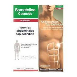 SOMATOLINE ABDOMINALES MEN 200ML SPORT COOL