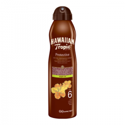 HAWAIIAN TROPIC PROTECTIVE ARGAN OIL SPF6 177ML