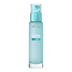 HYDRA GENIUS WATER ALOE 70ML SENSITIVE SKIN