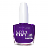 MAYBELLINE SUPERSTAY 7DAYS SUPERIMPACT NAIL COLOR 887 ALL DAY PLUM