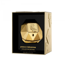 EDP ??80ML SPRAY LADY MILLION COLLECTOR