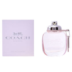 EDT SPRAY 50ML WOMAN COACH