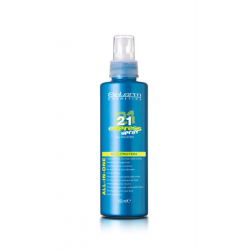 21 EXPRESS SILK PROTEIN SPRAY 150ML