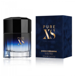 PACO RABANNE PURE XS EXCESS EDT 100ML SPRAY