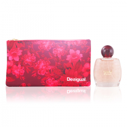 DESIGUAL YOU EDT 100ML SPRAY + NECESER