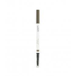 BROW STYLER LIPSTICK WITH GOUPILLON 2 MEDIUM