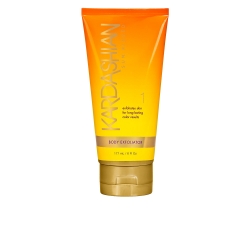 SUN KISSED BODY EXFOLIATOR 177ML