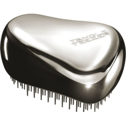 COMPACT STYLER SILVER CHROME