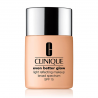 CLINIQUE EVEN BETTER GLOW LIGHT REFLECTING MAKEUP SPF15 CN28 IVORY 30ML