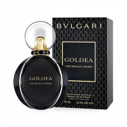 BVLGARI GOLDEA THE ROMAN NIGHT EDP 75ML SPRAY