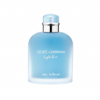 DOLCE AND GABBANA LIGHT BLUE POUR HOMME INTENSE EDP SPRAY 100ML