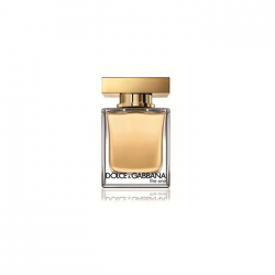 DOLCE AND GABBANA THE ONE EDT SPRAY 50ML