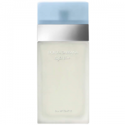 DOLCE GABBANA LIGHT BLUE EDT 200ML SPRAY