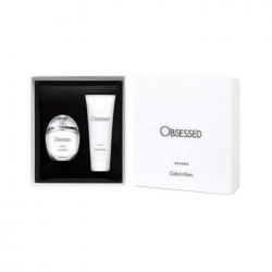 OBSESSED WOMAN EDP 50ML SPRAY + LOCION CORPORAL 100ML