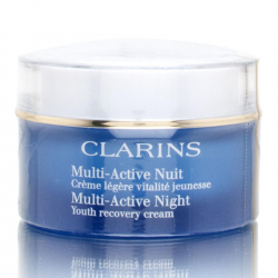 MULTI-ACTIVE NIGHT CREME FOR NORMAL TO COMBINATION HAUT 50ML