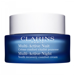 MULTI-ACTIVE NIGHT CREAM FOR NORMAL TO SKIN DRY 50ML