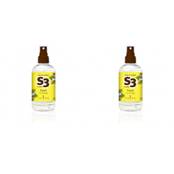 S-3 CLASSIC FRESH COLONY SPRAY 240ML