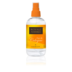 ROYALE AMBREE WATER VAN KEULEN SPRAY 240ML