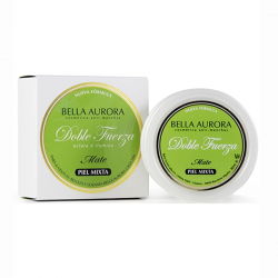 BELLA AUROPRA DOUBLE FORCE CREAM ANTI-SPOTS MATT MIXED SKIN 30ML