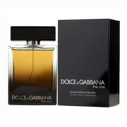DOLCE GABBANA THE ONE DG MEN EDP 50ML SPRAY