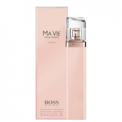 BOSS MA VIE INTENSE EDP SPRAY 75ML