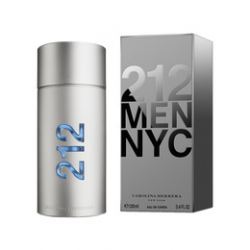 212 MEN EDT SPRAY 200ML