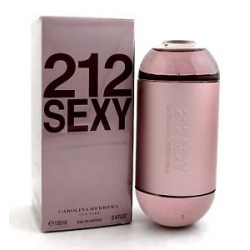 212 SEXY EDP SPRAY 100ML