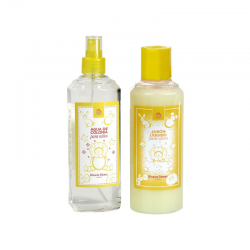 ALVAREZ GOMEZ NINOS 300ML + INFANT GEL 300ML