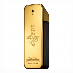1 MILLION PACO RABANNE EDT 200ML SPRAY