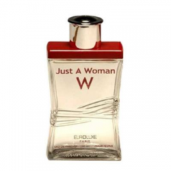 EUROLUXE JUST A WOMAN EDP 100ML SPRAY