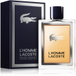 LACOSTE L HOMME EDT 150ML SPRAY
