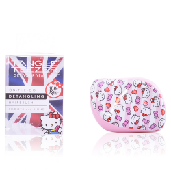 COMPACT STYLER CANDY STRIPES HALLO KITTY
