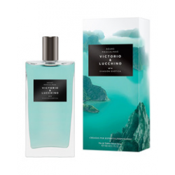 MALE WATERS VICTORIO LUCCHINO N 4 EVASION EXOTICA 150ML