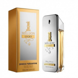 1 MILJOEN LUCKY EDT 100ML