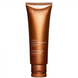 CLARINS GEL 125ML SOLAR EXPRESS AITOBRON